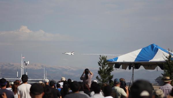 Salinas Airshow Thunderbirds 2010 048