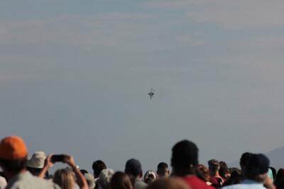 Salinas Airshow Thunderbirds 2010 063