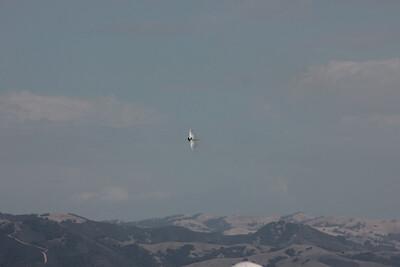 Salinas Airshow Thunderbirds 2010 065