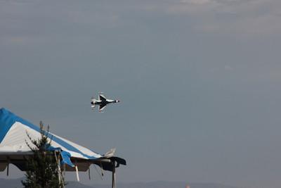 Salinas Airshow Thunderbirds 2010 061