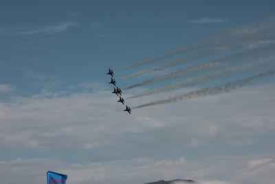 Salinas Airshow Thunderbirds 2010 075