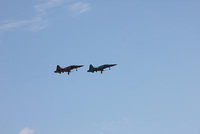 Salinas Airshow Thunderbirds 2010 007