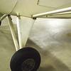 Aeronca Chief 1939 landing gear