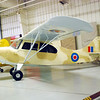 Aeronca 7AC Champ side lf
