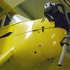 Aeronca K 2 cyl Aeronca E113 engine