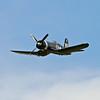 1947 F4U-5 Corsair.