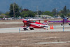 Jessy Panzer in her Pitts Special
