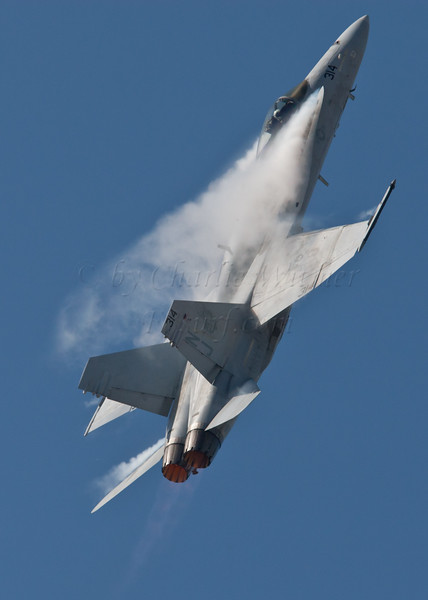2010 Watsonville Airshow