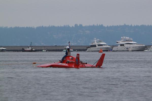 Seafair 2011