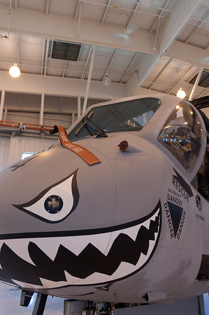 2011-03 - Carolinas Aviation Museum