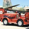 airport tug TWA
