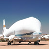 Aero Spacelines 377-G Super Guppy ft rt