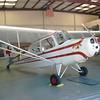 Aeronca L16 1947 ft rt