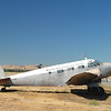 Beechcraft 18 side rt