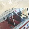 Aeronca L16 1947 interior rr