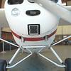 Aeronca L16 1947 front lo