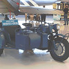 BMW 1943 Motorcycle w sidecar ft rt
