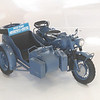 BMW 1943 Motorcycle w sidecar ft rt hi