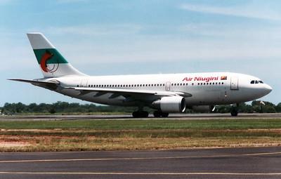 P2-ANG AIR NIUGINI A300