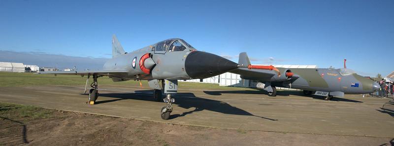 2011 Avalon Airshow