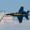 Blue Angels F/A18 Hornet