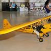 J3 Cub RC model