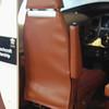 Beech Starship 2000A pilot seat