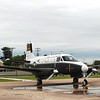 Beech 1962 U-8 Seminole (Queen Air) ft rt