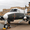 Beech 1962 U-8 Seminole (Queen Air) ft lf
