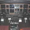 Beech Starship 2000A instrument panel 1