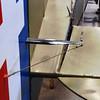 Bristol F2B rear control cables 1