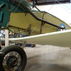 Bristol F2B fuselage ft lf