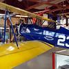 Fleet Model 2 1929 side lf