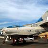 Douglas A-4L Skyhawk rr lf