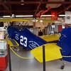 Fleet Model 2 1929 rr lf