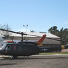 Bell UH-1D Huey 1965 side lf