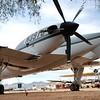 Beechcraft 2000A Starship rr lf