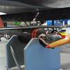 Northrop MQM-33 ft rt