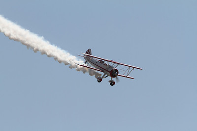 Rocky Mountain Airshow 2012