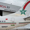 Royal Air Maroc Boeing 737