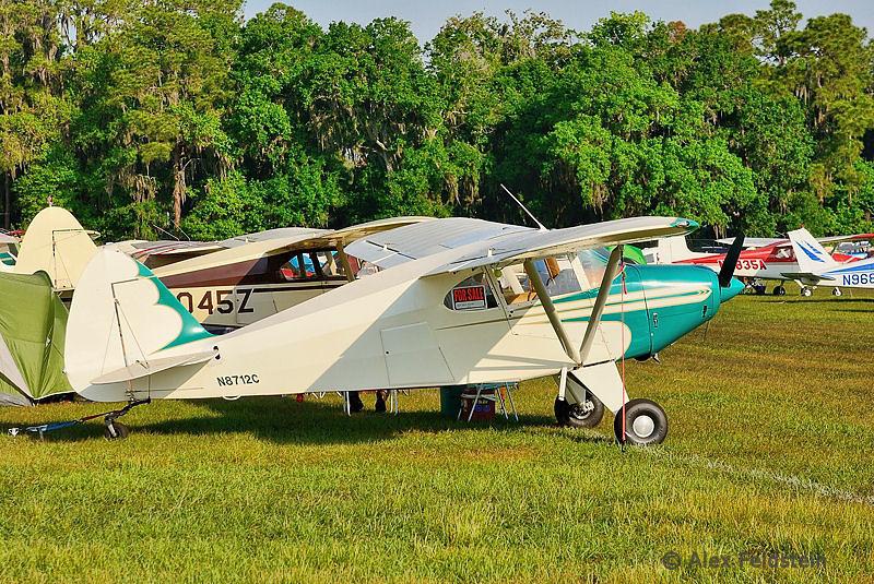 1953 Piper PA-22