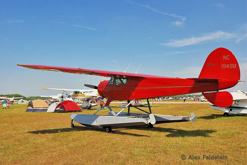 Cessna C.165 Airmaster