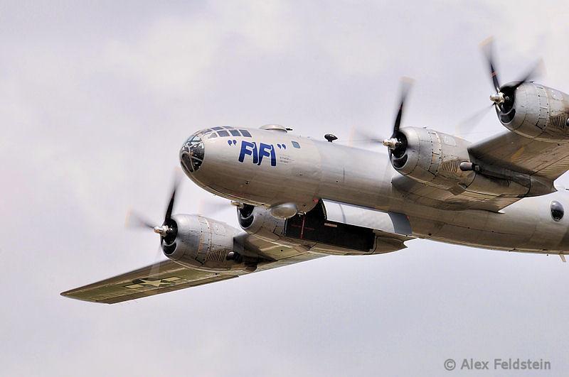 Fifi - B-29