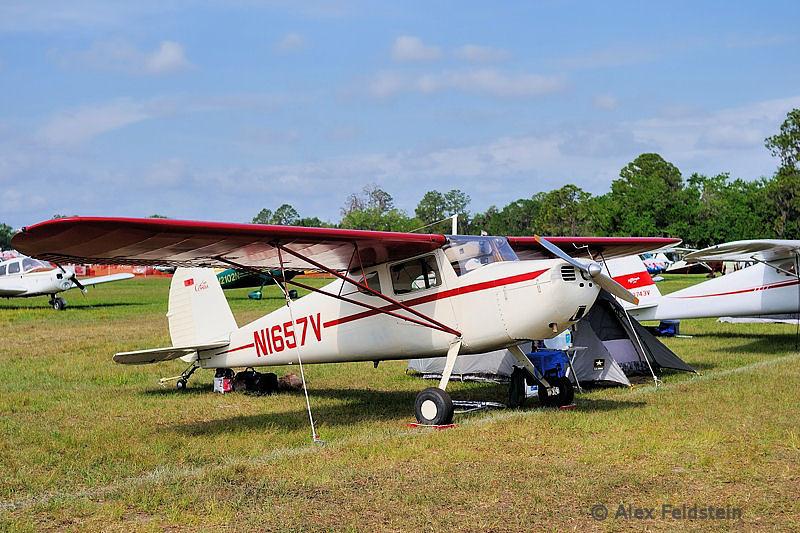 Cessna 140 (1947)