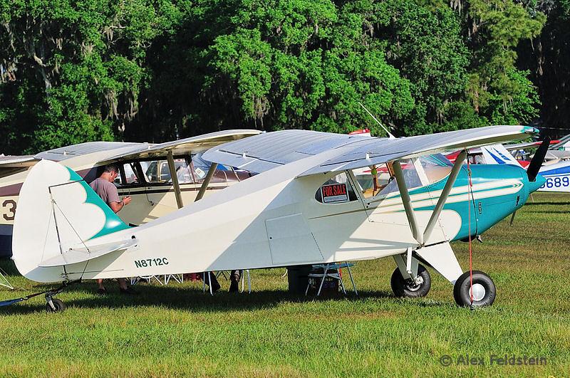 Piper PA-22 (1953)