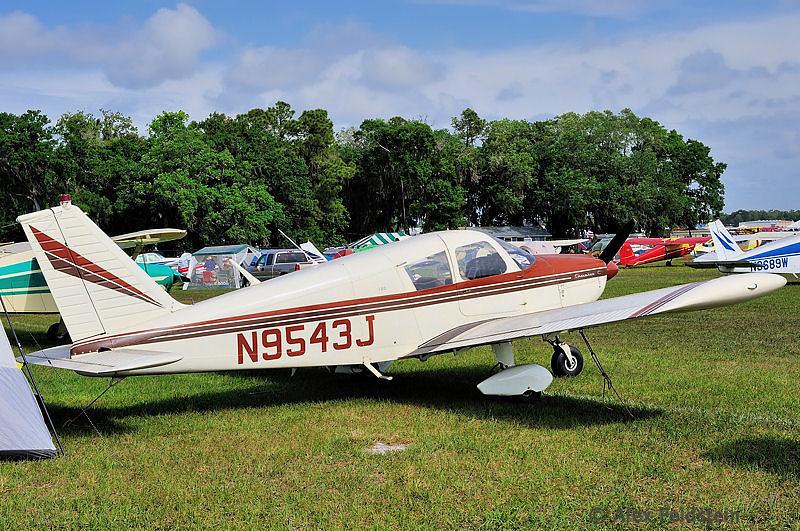 Piper PA-28-180 (1966)