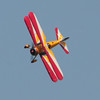 Now let's go way back in time with the PT-17 Stearman.