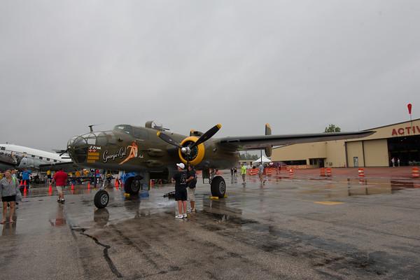 2012 Willow Run Air Show