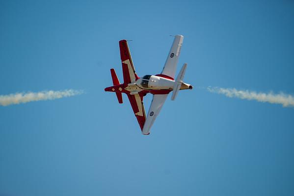 2012 Abbotsford Airshow