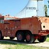 American LaFrance Type O-11B Fire Truck rr lf